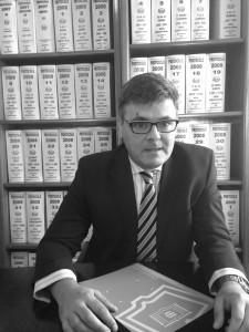 Notario Francisco Rosales de Alcalá de Guadaíra