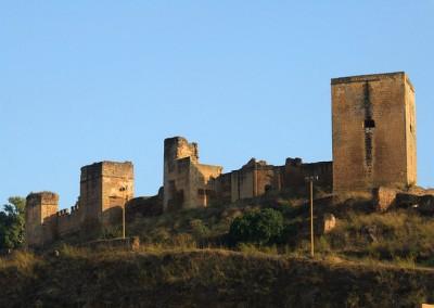 Castillo de Alcalá de Guadaíra