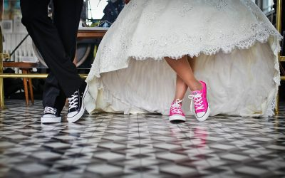 Escritura de matrimonio o celebración de matrimonio