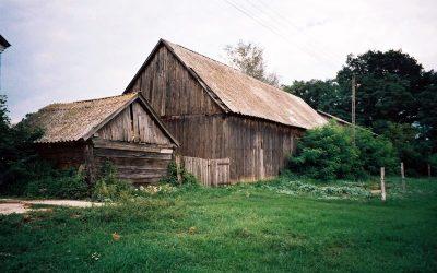 Escriturar la casa en el campo