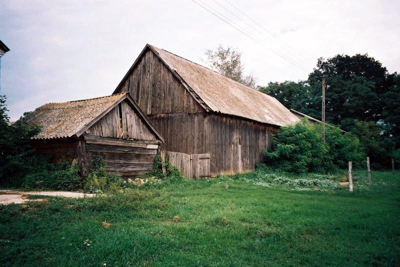 escriturar la casa del campo